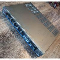 Усилитель ВЕГА У-120-стерео Hi-Fi