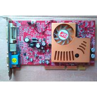 Ati Radeon 9550 / PowerColor