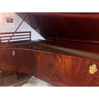 Рояль концертный Wirth (первая половина XIX-го века)