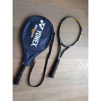 Ракетка для большого тенниса HEAD radical tour Midplus 630. Теннисная. Австрия.