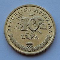 Хорватия 10 лип. 2007