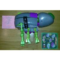 Игрушки Happy Meal (Хэппи Мил). 2 ПОЛНЫХ серии. Продаются и отдельные игрушки. СКИДКА!