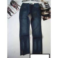 Новые джинсы р. 42