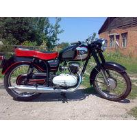 Мотоцикл Паннония с документами КУПЛЮ