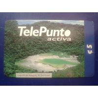 Сальвадор TelePunto