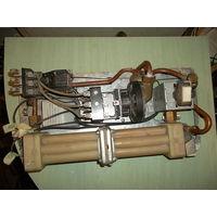 Проточный водонагреватель AEG 380 В, 40 А (Требует ремонта)