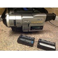 Видеокамера SONY DCR-TRV110E