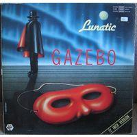 "GAZEBO - LUNATIC --MAXI SINGLE 12""  --- SINTH POP / ITALO DISCO"