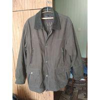 Куртка мужская р-р 56-58