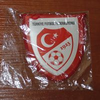 Вымпел Федерация футбола Турции
