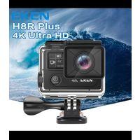 Экшн камера Eken H8+