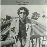 Randy Newman /Little Criminals/1977, WB, LP, EX, Germany