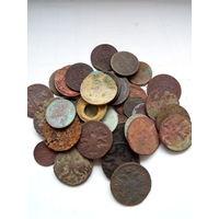 Монеты на всякие нужды
