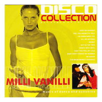 Milli Vanilli. Disco Collection (2002)