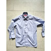 Рубашка для мальчика 110-116