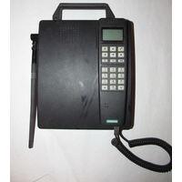 Телефон автомобильный Siemens-раритет!