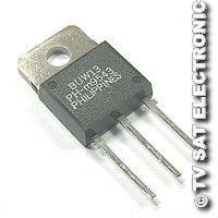 Транзистор BUW13 850В, 15А
