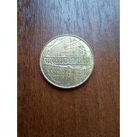 Италия 200 лир