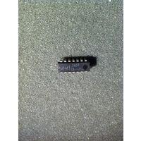 Микросхема 7408 (К155ЛИ1)