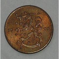 Финляндия, 1 Пенни 1920 (77)