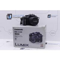 Беззеркальная камера Panasonic Lumix DMC-G10 Kit 14-42mm (12 Мп, HD). Гарантия