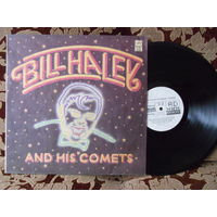 Виниловая пластинка BILL HALEY. And his comets.