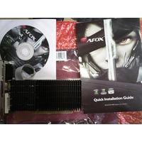 Видеокарта AFOX GT710 2GB AF710-2048D3L1-V2(DDR3). Новая