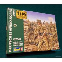Afrikakorps ww ll.