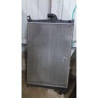 Радиатор кондиционера LADA Largus