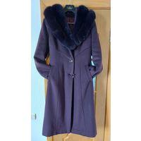 Пальто зимнее  Элема