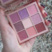 Huda Beauty Nude Obsessions Light