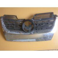 VW JETTA Решетка радиатора 1K5853653A + хром (губа)