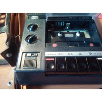 Военный магнитофон ВМ-75К