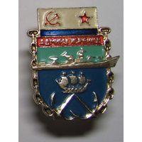 Адмирал Исаченков. ВМФ.