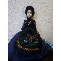 Старинная французкая куколка