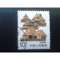 Китай 1986 стандарт
