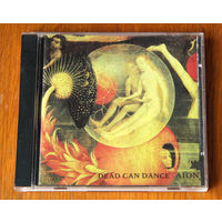 "Dead Can Dance ""Aion"" (Audio CD)"