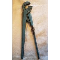 Ключ сантехнический разводной (трубный) СССР