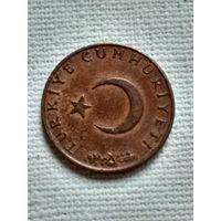 Турция 10 Куруш 1978