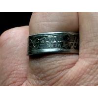 Перстень – оберег, мужской.