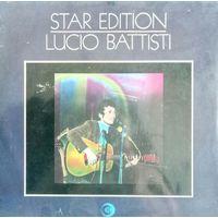 Lucio Battisti /Star Edition/1977, EMI, 2LP, NM, Germany