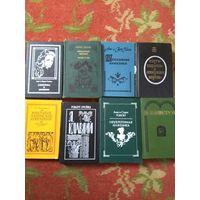 Книги из личной библиотеки за вашу благодарность