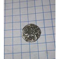 Денарий 1559 R3