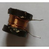 Дроссель 0,87 mH 0,4 mm