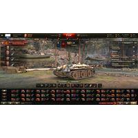 Аккаунт WORLD OF TANKS 60 танков, премиум=19шт (в рассрочку по халве)
