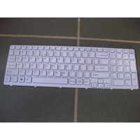 Клавиатура SONY VAIO SVE15 SVE1511C5E SVE151C11M 149093211 usx