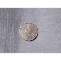 Монета Бахрейна