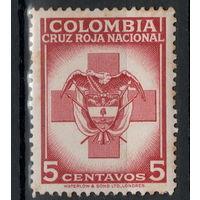 Колумбия 95