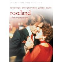 Роузленд / Роузлэнд / Roseland (Джеймс Айвори / James Ivory)  DVD5