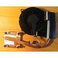 Система охлаждения  688281-001 ( ноутбук HP 255 и др )